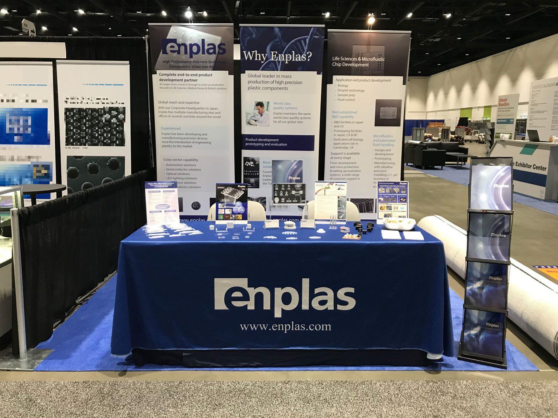 Enplas-Life-Tech-Trade-Show