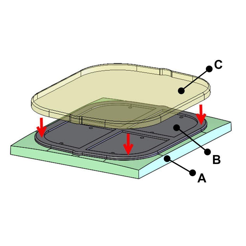 Thermoplastic Elastomer Interfaces in Life Sciences | Enplas